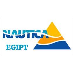 Nautica Egipt logo