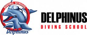 logo dophinus